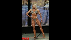 Mindi O'Brien - Women's Physique - 2013 Chicago Pro thumbnail