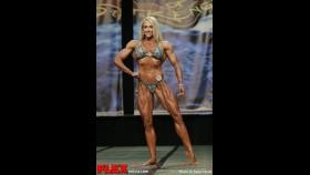 Mindi O'Brien - Women's Physique - 2013 Chicago Pro thumbnail