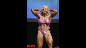 Michelle Brent - Women's Bodybuilding - 2013 Toronto Pro thumbnail