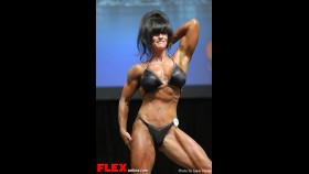 Laura Davies - Women's Bodybuilding - 2013 Toronto Pro thumbnail