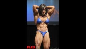 Christine Envall - Women's Bodybuilding - 2013 Toronto Pro thumbnail