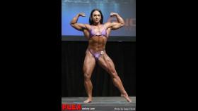 Gillian Kovack - Women's Bodybuilding - 2013 Toronto Pro thumbnail