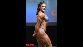 Janeen Lankowski - Women's Bodybuilding - 2013 Toronto Pro thumbnail
