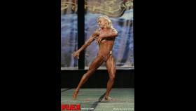Lori Steele - Women's Physique - 2013 Chicago Pro thumbnail