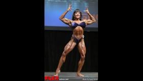 Marina Lopez - Women's Bodybuilding - 2013 Toronto Pro thumbnail