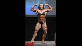 Sharon Mould - Women's Bodybuilding - 2013 Toronto Pro thumbnail