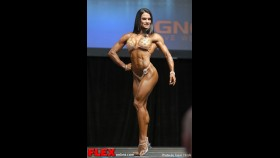 Magela Camronero - Figure - 2013 Toronto Pro thumbnail