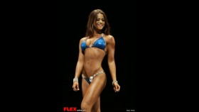 Angelica Gonzalez -  Bikini C - 2013 NPC Nationals thumbnail