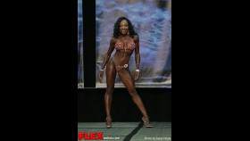 Samantha Maycock - Figure - 2013 Chicago Pro thumbnail
