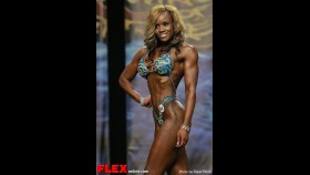Essence Monet - Figure - 2013 Chicago Pro thumbnail