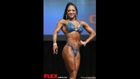 Candice John - Figure - 2013 Toronto Pro thumbnail