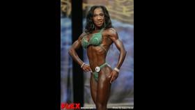 Melanise Pettee 0 Figure - 2013 Chicago Pro thumbnail