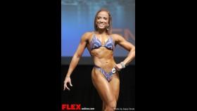 Tamara Ribeiro Bailey - Figure - 2013 Toronto Pro thumbnail