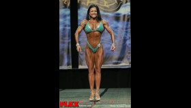 Laurie Schnelle - Figure - 2013 Chicago Pro thumbnail