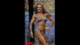Natalie Waples - Figure - 2013 Chicago Pro thumbnail