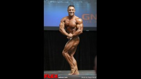 Greg Doucette - Men's 212 - 2013 Toronto Pro thumbnail