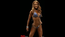 Samantha Karr - Bikini D - 2013 NPC Nationals thumbnail