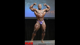 Wendell Floyd - Men's 212 - 2013 Toronto Pro thumbnail