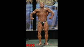 Bryan Pazdzierz - Men's 212 - 2013 Chicago Pro thumbnail