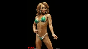 Kenea Yancey - Bikini D - 2013 NPC Nationals thumbnail
