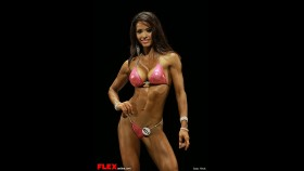Anne-Marie Caravalho - Bikini D - 2013 NPC Nationals thumbnail