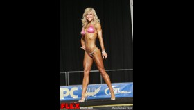 Lauren Gregory - Bikini D - 2013 JR Nationals thumbnail
