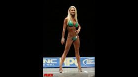 Whitney Wiser - Bikini E - 2013 NPC Nationals thumbnail