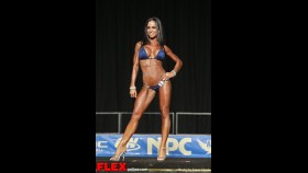 Chaundra Bagwell - Bikini E - 2013 JR Nationals thumbnail