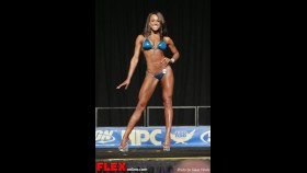 Angela Okon - Bikini E - 2013 JR Nationals thumbnail