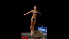Samantha Sage - Fitness Class B - NPC Jr USA's thumbnail