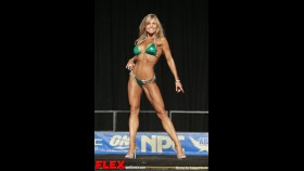 Jacquelyn Esser - Bikini F - 2013 JR Nationals thumbnail