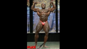Jojo Ntiforo - Men's Open - 2013 Chicago Pro thumbnail