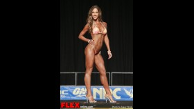Allyson Cook - Bikini F - 2013 JR Nationals thumbnail