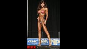 Amanda Woolery - Bikini F - 2013 JR Nationals thumbnail