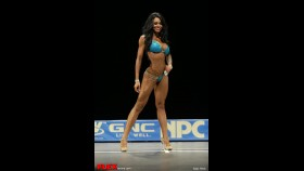 Ashlee Rhodes - Bikini F - 2013 NPC Nationals thumbnail