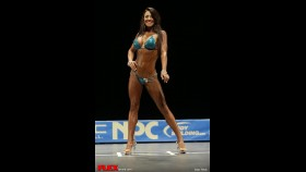 Jade Carroll - Bikini F - 2013 NPC Nationals thumbnail