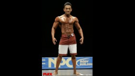 Freddy Naidu - Men's Physique A - 2013 NPC Nationals thumbnail