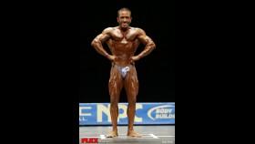 Rafael Campuzano - Men's Bantamweight - 2013 NPC Nationals thumbnail