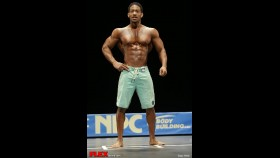 William Kitchen - Men's Physique B - 2013 NPC Nationals thumbnail