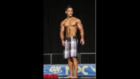 Ronald Boyden - Men's Physique A - 2013 JR Nationals thumbnail