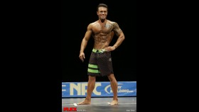 Eric Heidelberg - Men's Physique C - 2013 NPC Nationals thumbnail