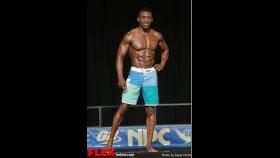 Victor Clark - Men's Physique B - 2013 JR Nationals thumbnail