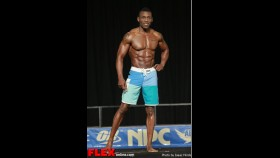 Victor Clark - Men's Physique B - 2013 JR Nationals thumbnail