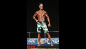 Derrick Blevins - Men's Physique B - 2013 JR Nationals thumbnail