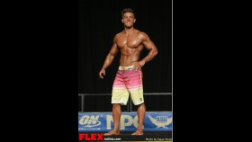 Andrew Smith-Cicarella - Men's Physique B - 2013 JR Nationals thumbnail