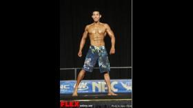 Harold Solis - Men's Physique C - 2013 JR Nationals thumbnail
