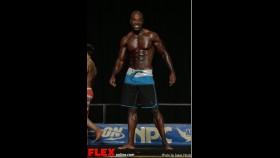 Ronald Alexander - Men's Physique C - 2013 JR Nationals thumbnail