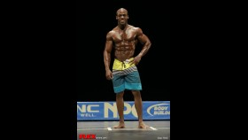 Reuban Gordon - Men's Physique D - 2013 NPC Nationals thumbnail