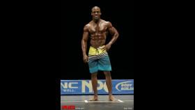 Reuban Gordon - Men's Physique D - 2013 NPC Nationals thumbnail
