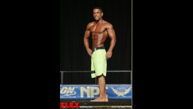 Nicholas Desatnik - Men's Physique C - 2013 JR Nationals thumbnail